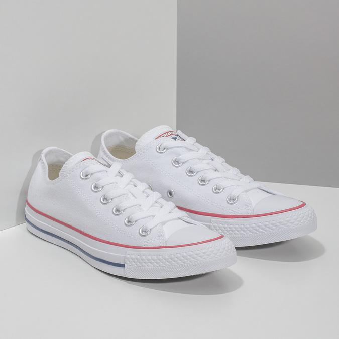 Damen-Sneakers converse, Weiss, 589-1279 - 26