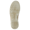 Leder-Sneakers weinbrenner, Braun, 546-4238 - 26