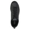 Schwarze Herren-Sneakers adidas, Schwarz, 801-6144 - 19