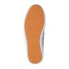 Silberne Damen-Sneakers tomy-takkies, Silber , 519-1690 - 26
