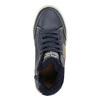 Knöchel-Sneakers mit Wärmedämmung mini-b, Blau, 491-9600 - 19