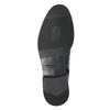 Knöchelschuhe aus Leder vagabond, Schwarz, 894-6001 - 19