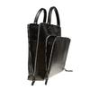 Elegante Tasche zum Tragen in der Hand bata, Schwarz, 961-6882 - 17