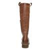 Braune Lederstiefel bata, Braun, 594-4613 - 17