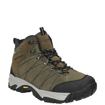 Outdoor-Schuhe für Herren weinbrenner, Braun, 846-3601 - 13