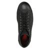 Knöchelhohe Damen-Sneakers bata, Schwarz, 594-6659 - 19