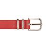 Roter Damengürtel bata, Rot, 951-5601 - 26