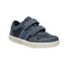 Kinder-Sneakers mit Steppung mini-b, Blau, 411-9604 - 13