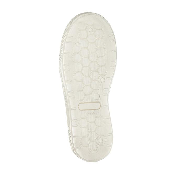 Kinder-Sneakers mit Steppung mini-b, Blau, 411-9604 - 26