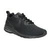 Herren-Sneakers sportlichen Stils nike, Schwarz, 809-6157 - 13