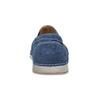 Slip-Ons aus geschliffenem Leder weinbrenner, Blau, 833-9601 - 15