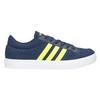 Blaue Knaben-Sneakers adidas, Blau, 489-8119 - 15