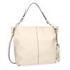 Handtasche mit Quasten bata, Beige, 961-8703 - 13