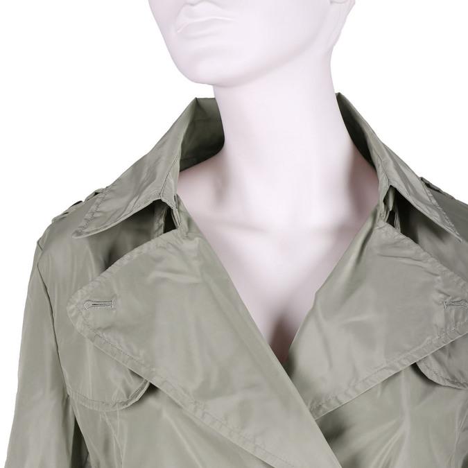 Damenjacke im Trenchcoat-Stil bata, Beige, 979-8205 - 16
