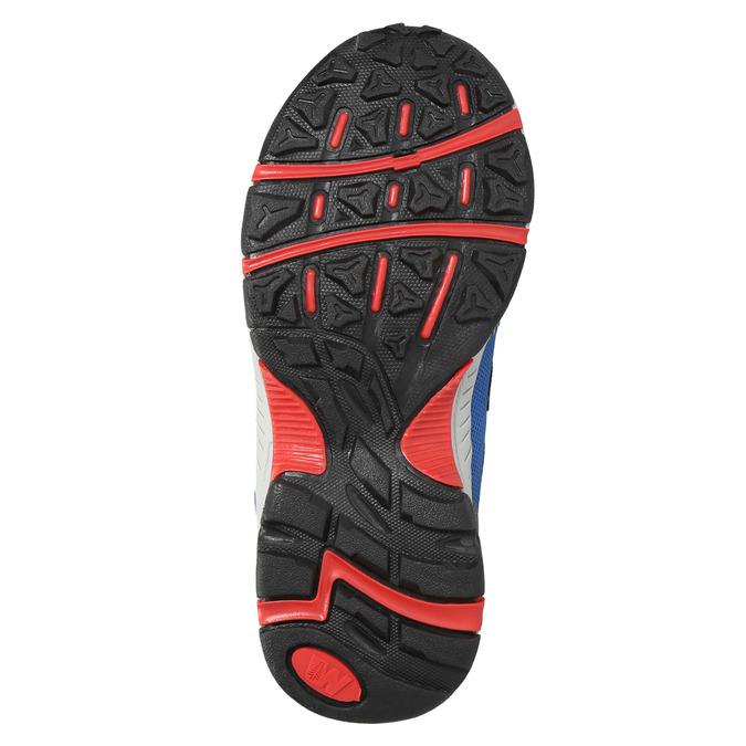 Outdoor-Schuhe für Kinder weinbrenner-junior, Blau, 219-9613 - 17