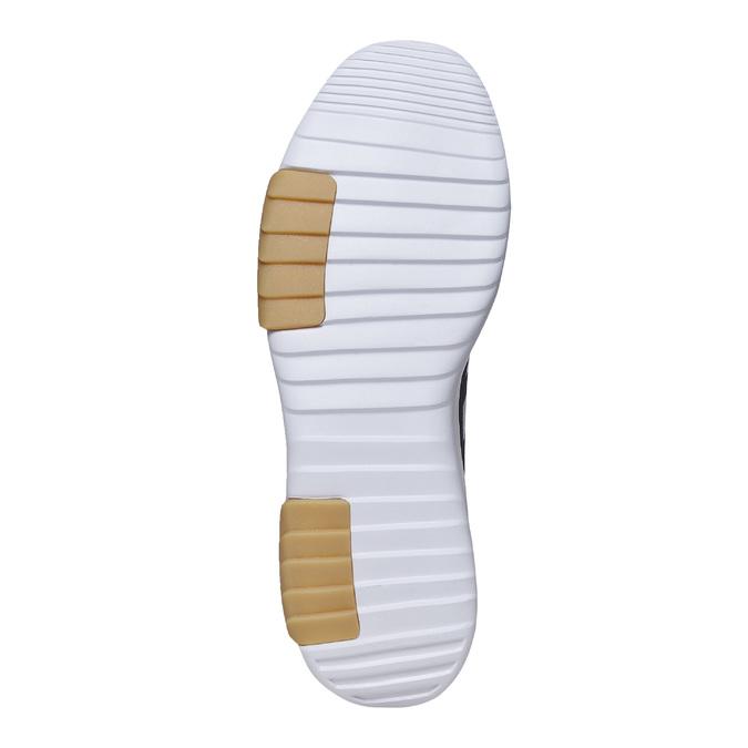 Sportliche Herren-Sneakers adidas, Blau, 809-9196 - 26