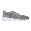 Graue Damen-Sneakers adidas, Grau, 509-2198 - 26