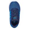 Blaue Knaben-Sneakers adidas, Blau, 109-9288 - 19