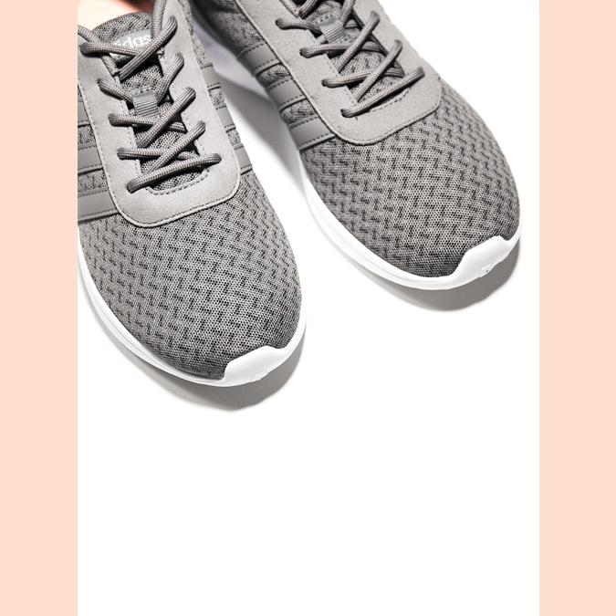 Graue Damen-Sneakers adidas, Grau, 509-2198 - 18
