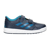 Blaue Kinder-Sneakers adidas, Blau, 301-9197 - 26