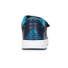 Blaue Kinder-Sneakers adidas, Blau, 301-9197 - 16