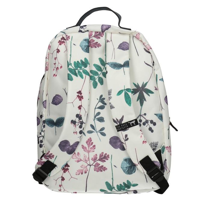 Rucksack mit Blumenmuster, mehrfarbe, 969-0085 - 16