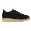 Leder-Sneakers mit markanter Flatform bata, Schwarz, 523-6604 - 15