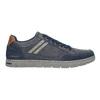 Legere Herren-Sneakers north-star, Blau, 841-9607 - 15