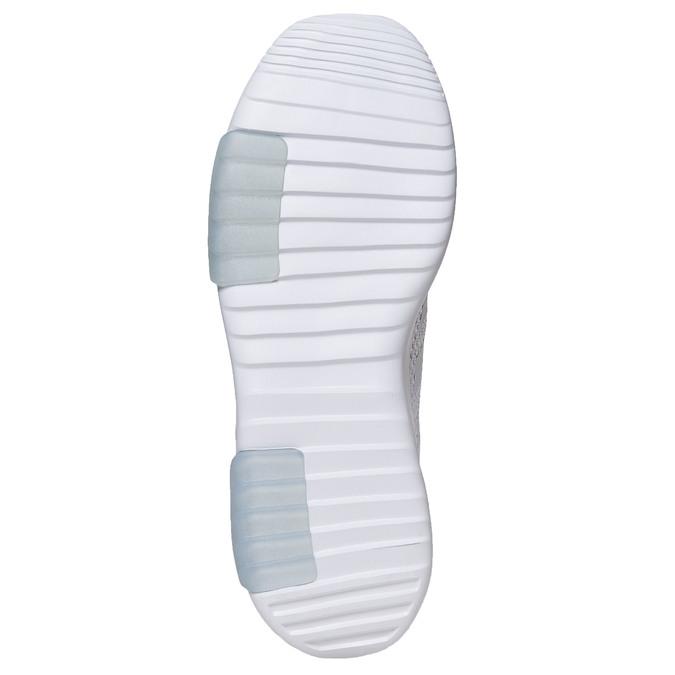 Sportliche Damen-Sneakers adidas, Weiss, 509-1201 - 26
