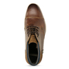 Herren-Knöchelschuhe aus Leder, Braun, 826-3611 - 17