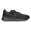 Schwarze Damen-Sneakers nike, Schwarz, 509-0157 - 19