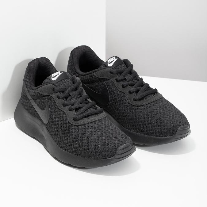 Schwarze Damen-Sneakers nike, Schwarz, 509-0157 - 26