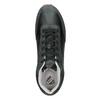 Legere Herren-Sneakers, Schwarz, 801-6180 - 15
