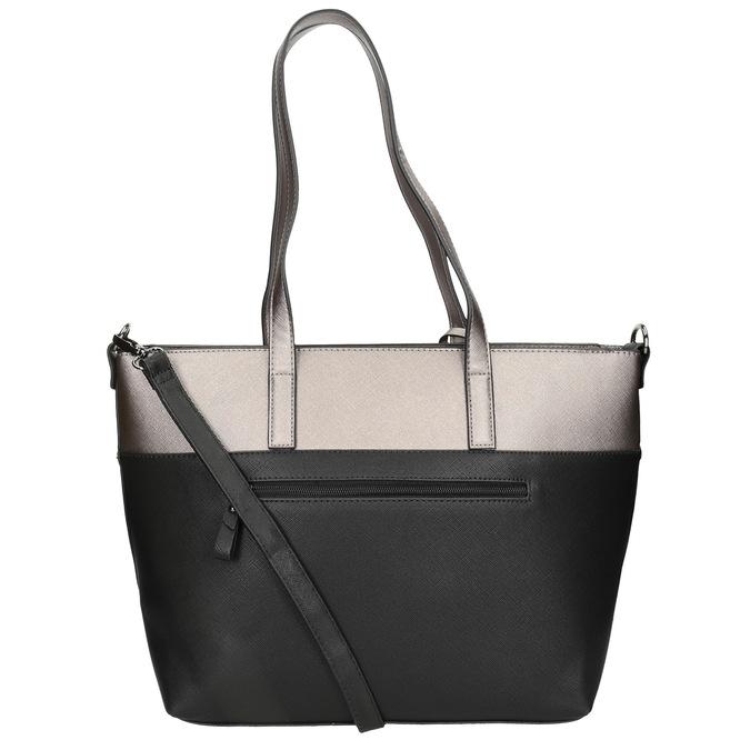 Damenhandtasche mit abnehmbarem Gurt gabor-bags, Gelb, 961-8036 - 16
