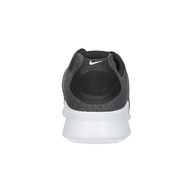 Herren-Sneakers mit markanter Sohle nike, Schwarz, 809-6185 - 16