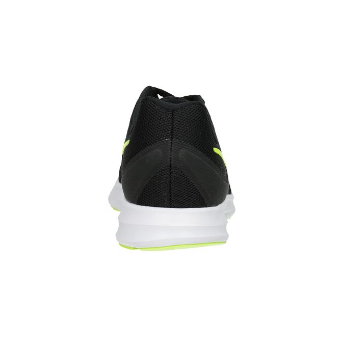 Sportliche Kinder-Sneakers nike, Schwarz, 409-6145 - 16