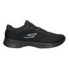 Schwarze Damen-Sneakers skechers, Schwarz, 509-6325 - 26