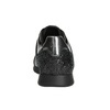 Schwarze Damen-Sneakers geox, Schwarz, 621-6045 - 16