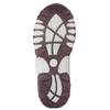 Mädchen-Schneestiefel mit Pompons mini-b, Violett, 399-5656 - 19