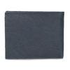 Herren-Geldbörse aus Leder bata, Blau, 944-9188 - 16