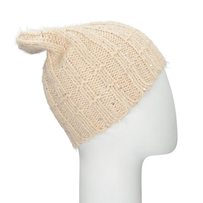 Mütze mit Flittern bata, 909-0686 - 15