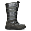 Damen-Schneestiefel bata, Grau, 599-2619 - 19
