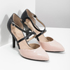 Pumps mit Stiletto-Absatz insolia, 721-8617 - 26
