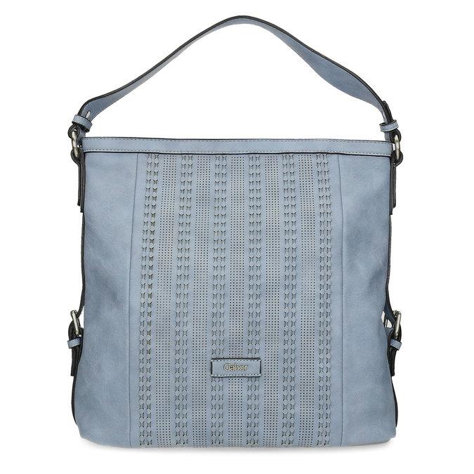 9619012 gabor-bags, Blau, 961-9012 - 26